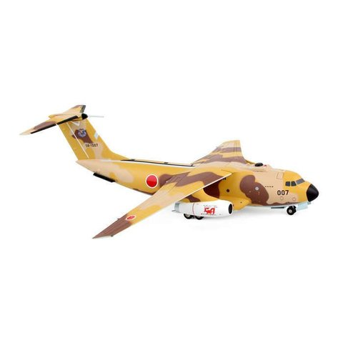 C1 JASDF Japan 50th Golden Anniversary 1:200