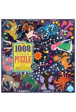 eeBoo ZODIAC (1008 pieces)