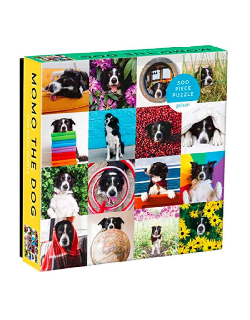 MOMO THE DOG (500 pieces)