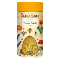 Cavallini BEES & HONEY (1000 pieces)