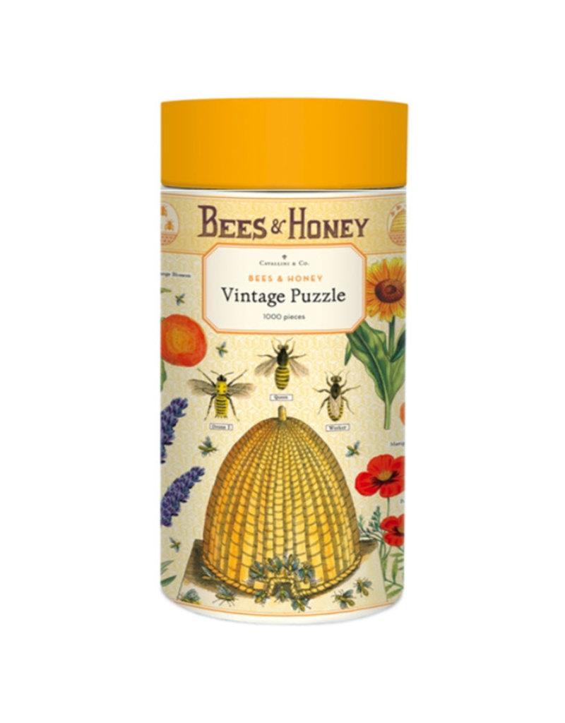 Cavallini BEES & HONEY (1000 pieces)