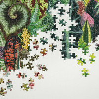 HOUSEPLANT JUNGLE (1000 pieces)
