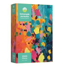 Lemonade Pursuits Puzzle: SPRING BEGINS (1000 pieces)