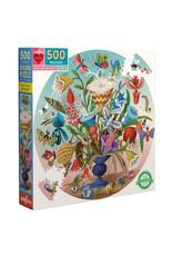 eeBoo CRAZY BUG BOUQUET (500 pieces)
