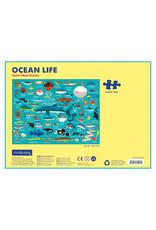 Mudpuppy OCEAN LIFE (1000 pieces)