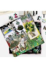 Galison FASHION SEASON (500 pieces) Christian Lacroix, 2-in-1