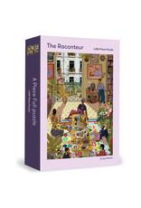 THE RACONTEUR  (1000 pieces)