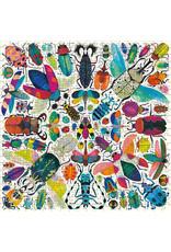 KALEIDO BEETLE (500 pieces)