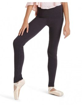 Capezio Stirrup Pants for Girls