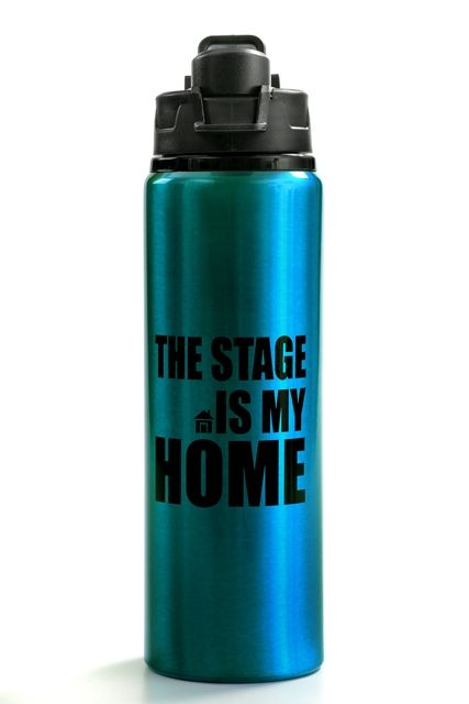 Chit Chat Water Bottle