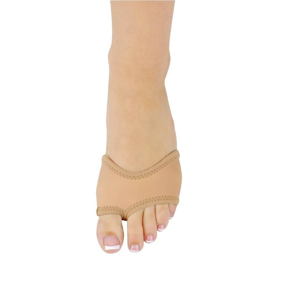 DANSHUZ Danshuz Half Sole Neoprene Dance Shoe