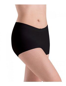 Motionwear Low Rise Boy Shorts for Women