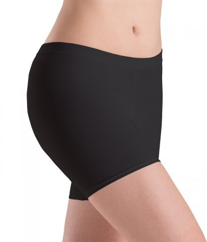 Motionwear Bike Shorts for Women