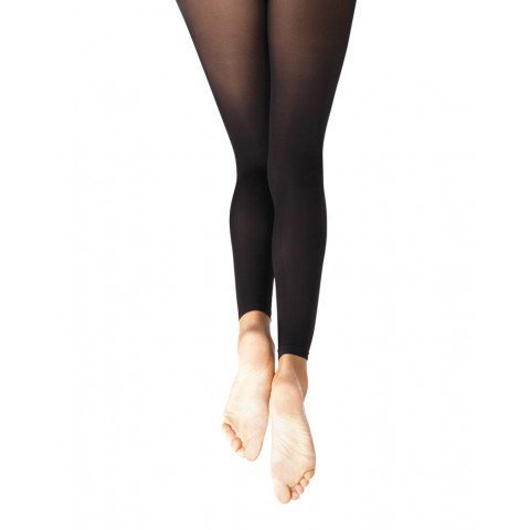 Capezio Footless Tights for Adults