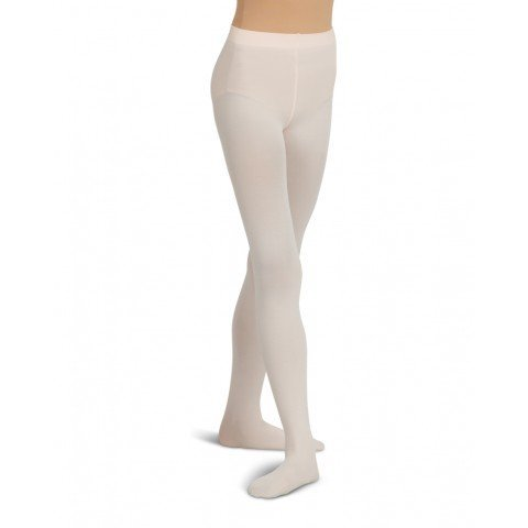 Capezio Ultra Soft Footed Tights for Kids