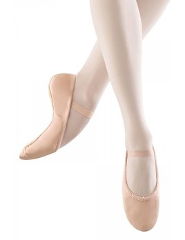 Bloch Toddler Dansoft Ballet Shoe