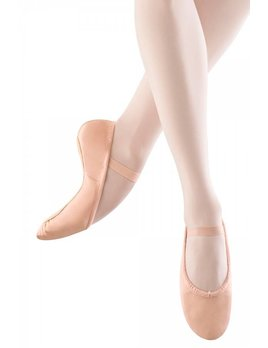 BLOCH Ladies Dansoft Full Sole Ballet Shoes