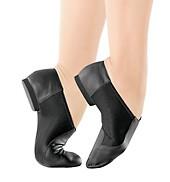 So Danca Java Slip On Jazz Shoe