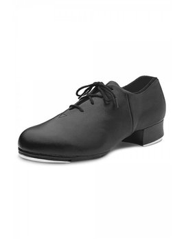 Bloch Flex Lace Up Tap Shoe