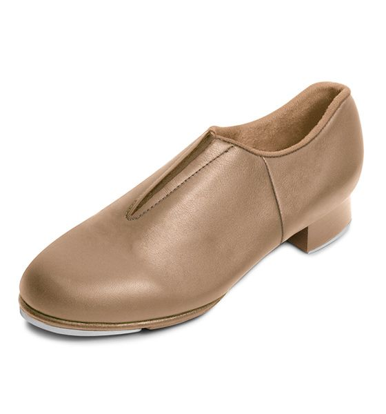 Bloch Flex Slip On Tap Shoe