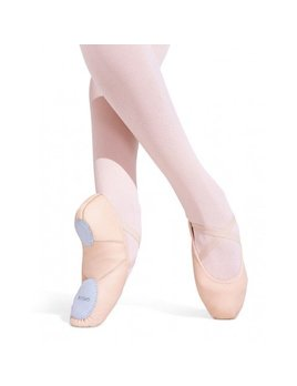 Capezio Juliet Leather Ballet Shoe
