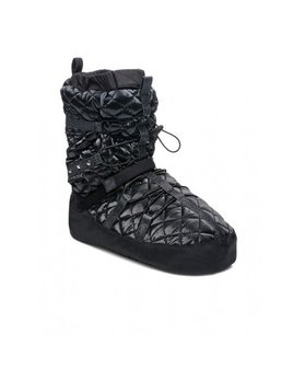 Capezio Quilted Warm Up Bootie