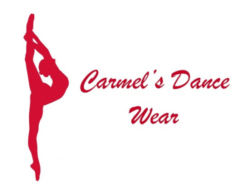 The Official Carmel's Dance Wear Webstore
