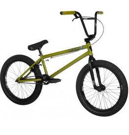 2019 Subrosa Tiro XL 21'' Satin Army Green