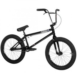 2019 Subrosa Tiro XL 21'' Gloss Black