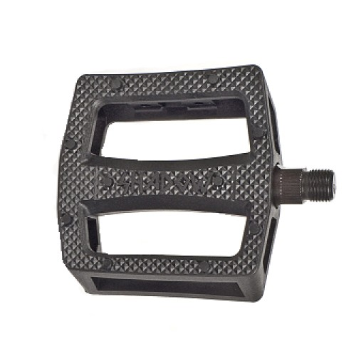 The Shadow Conspiracy TSC Ravager Plastic Pedal Black
