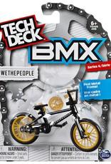Tech Deck We The People Bike Black