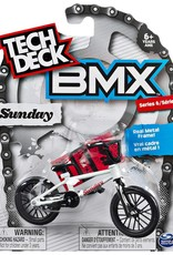 Tech Deck Sunday Bike White
