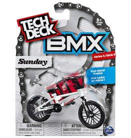 Tech Deck Sunday Bike White