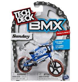 Tech Deck Sunday Bike Blue