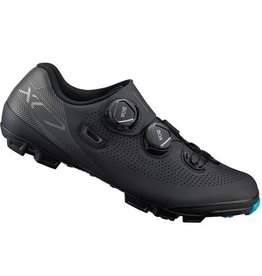 Shimano Shimano SH-XC701 Bicycle Shoes Black