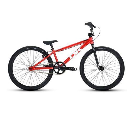 Dk Bicycles 2019 DK Sprinter Junior 20'' Red