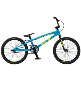 GT Bicycles 2019 GT Speed Series Expert XL 20'' Cyan