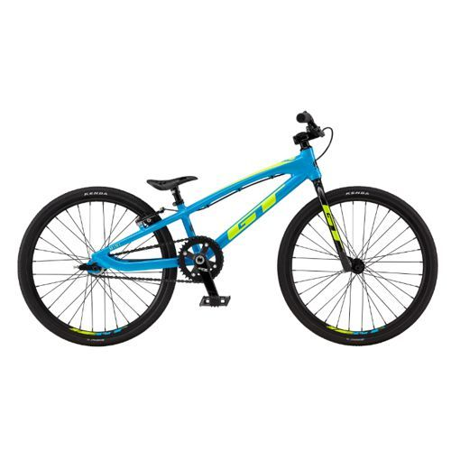 GT Bicycles 2019 GT Speed Series Mini Cyan