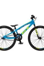 GT Bicycles 2019 GT Speed Series Micro Cyan
