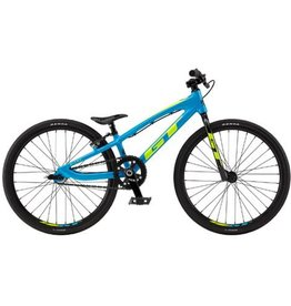 GT Bicycles 2019 GT Speed Series Micro Cyan