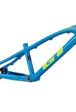 GT Bicycles 2019 GT Speed Series Frame Pro XL 21.25'' Cyan