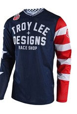 Troy Lee Designs Troy Lee GP Air Americana Jersey Youth