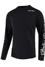 Troy Lee Designs Troy Lee Sprint Jersey Black