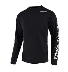 Troy Lee Designs Troy Lee Sprint Jersey Black