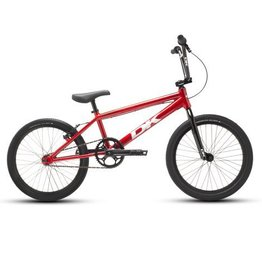 "2019 DK Sprinter Pro 20/"" Race Bike Red Adult BMX Racing Bicycle"