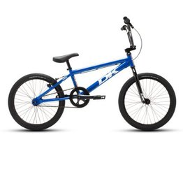 Dk Bicycles 2019 DK Swift Pro 20'' Blue