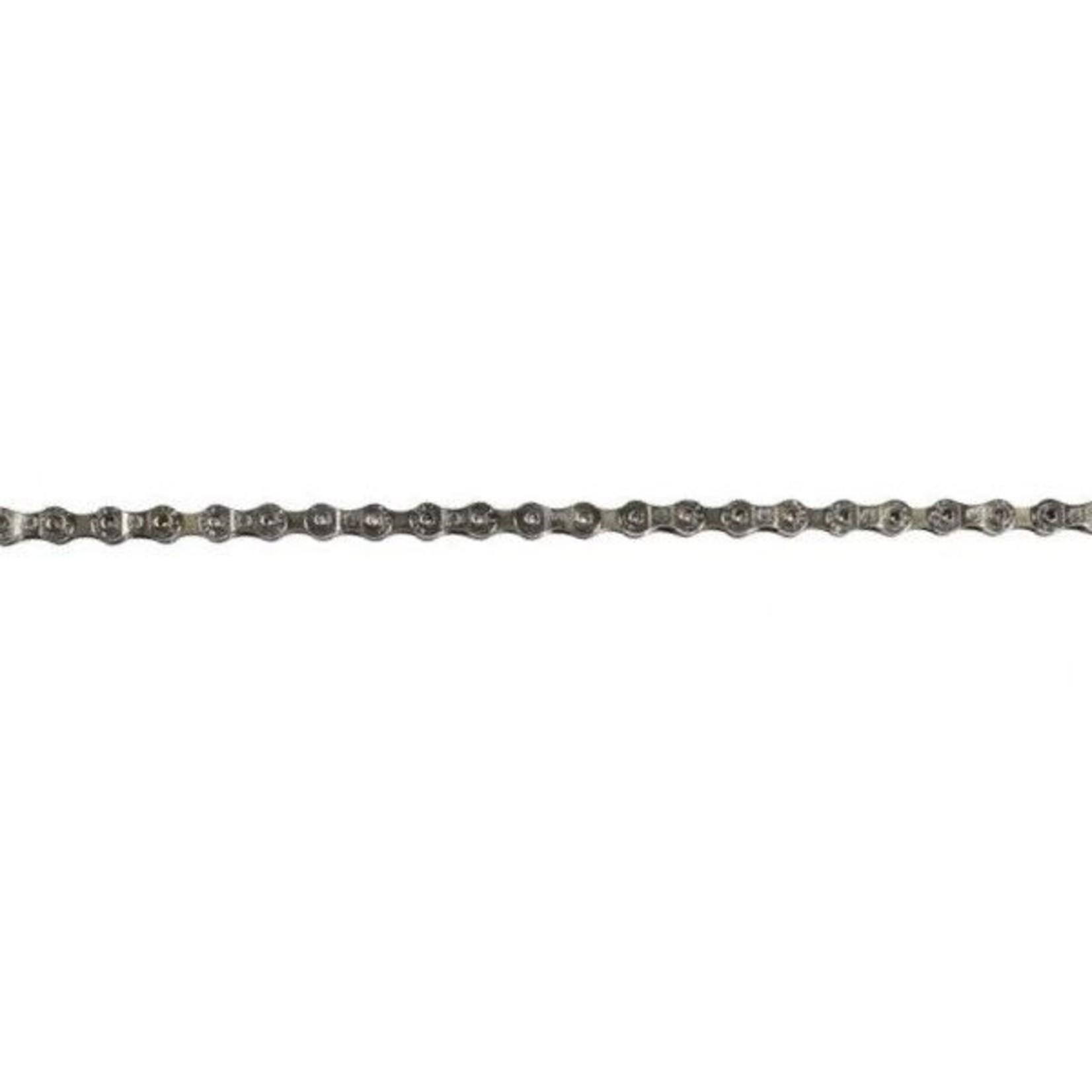 Sinz Sinz Race Hollow Pin Chain 3/32 Silver