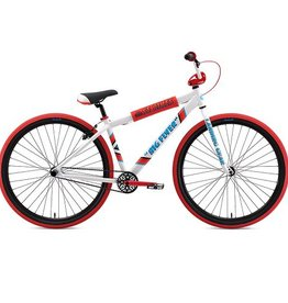 "SE RACING SE Racing Big Flyer 29"" White"