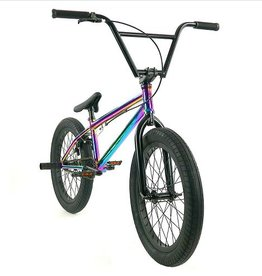 Elite Bmx Destro Neo Chrome