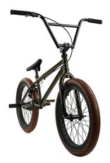 Elite Bmx Destro Army Green